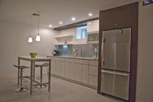 Frigorficos integrables que encajarn en su cocina