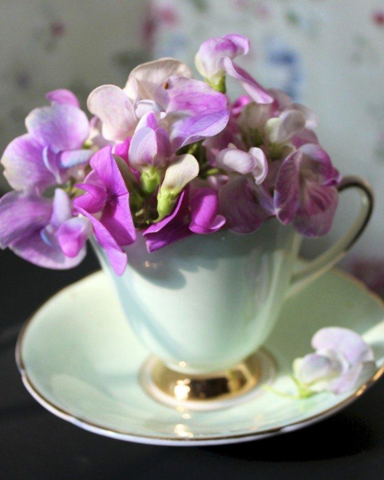 Arreglos florales un modo rapido de embellecer tu hogar