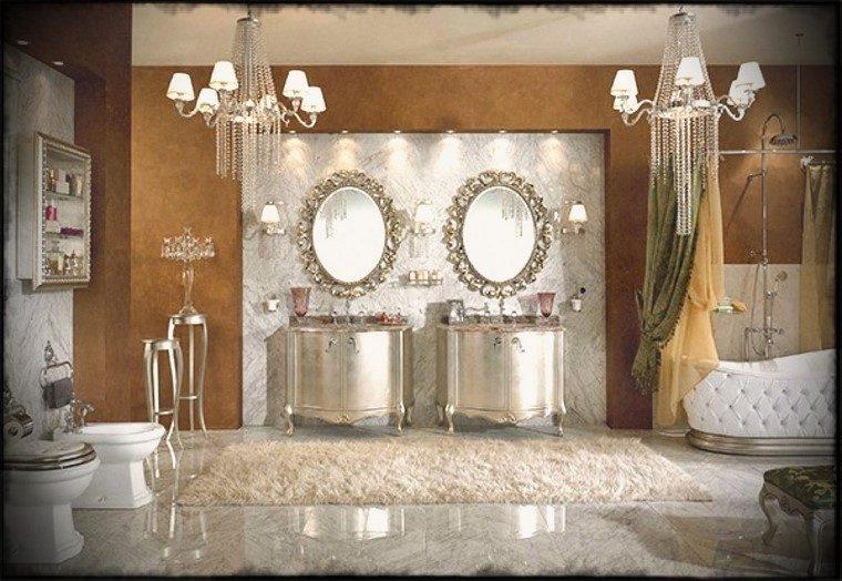 Accesorios bao iluminado con elegancia y estilo