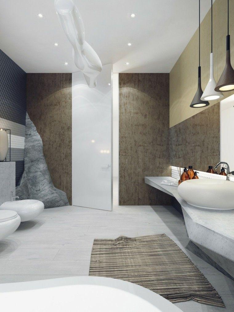 Muebles bao lujosos de diseos modernos