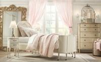 Dormitorios infantiles para nias - tradicionales y ...
