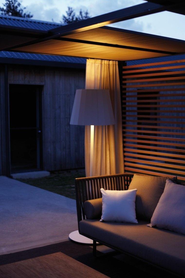 Muebles de jardn  elegancia y calidad con Kettal