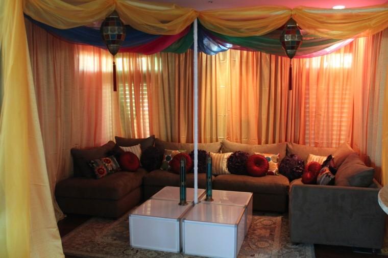 Marruecos inspira con estilo oriental para tu saln