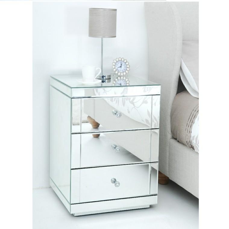Espejos decorativos para diseos de muebles