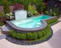 Medium Size Backyard Ideas | Joy Studio Design Gallery ...