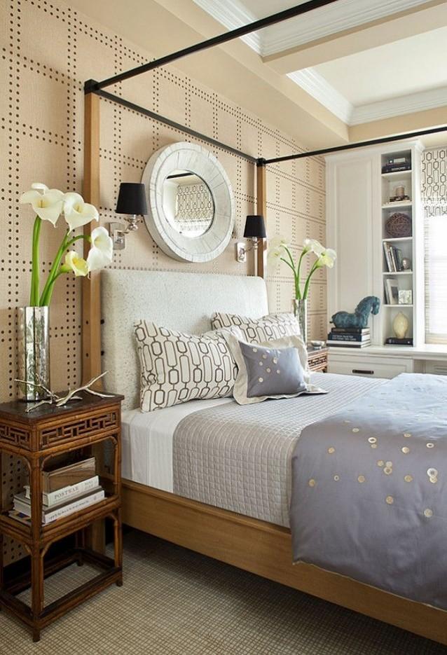 Paleta de colores para el dormitorio es hora de un cambio