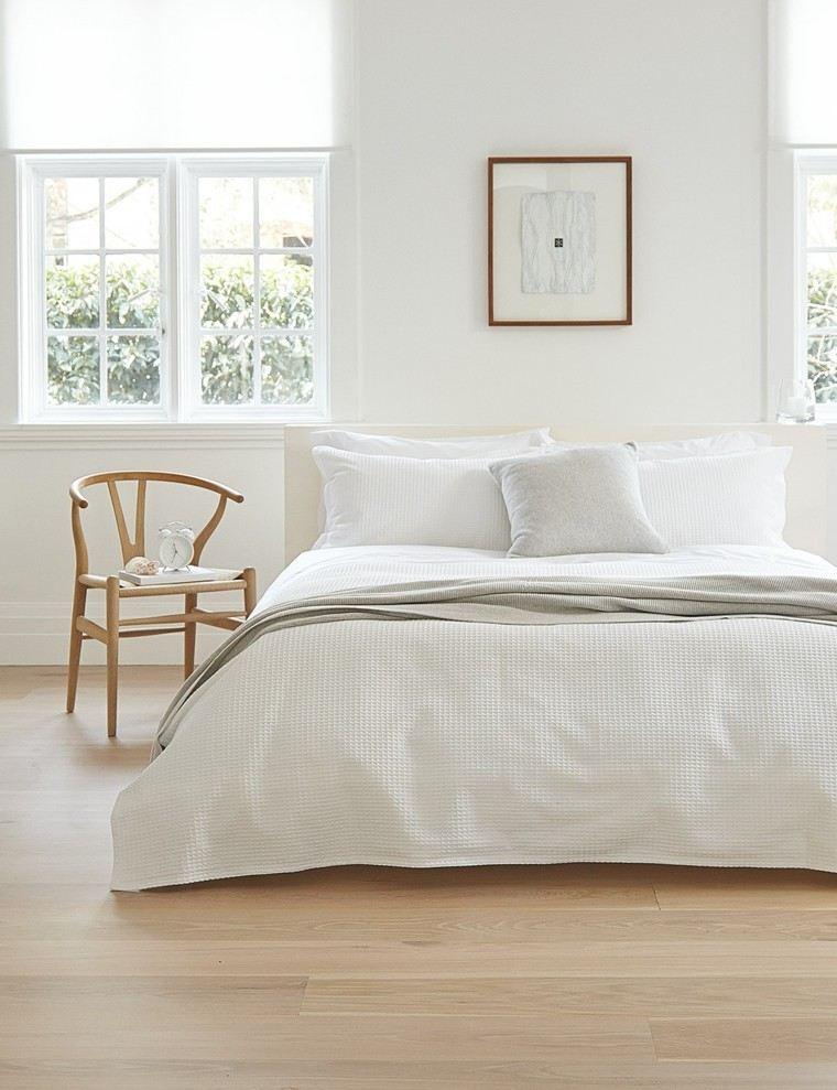Belleza y estilo en dormitorios con diseo escandinavo