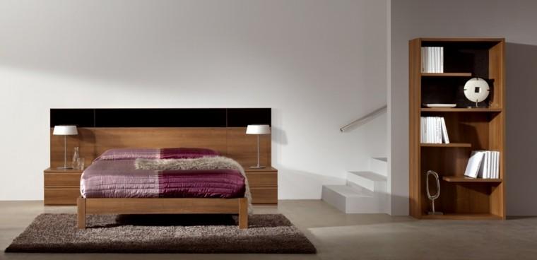 Cabecero cama y otras ideas para el dormitorio