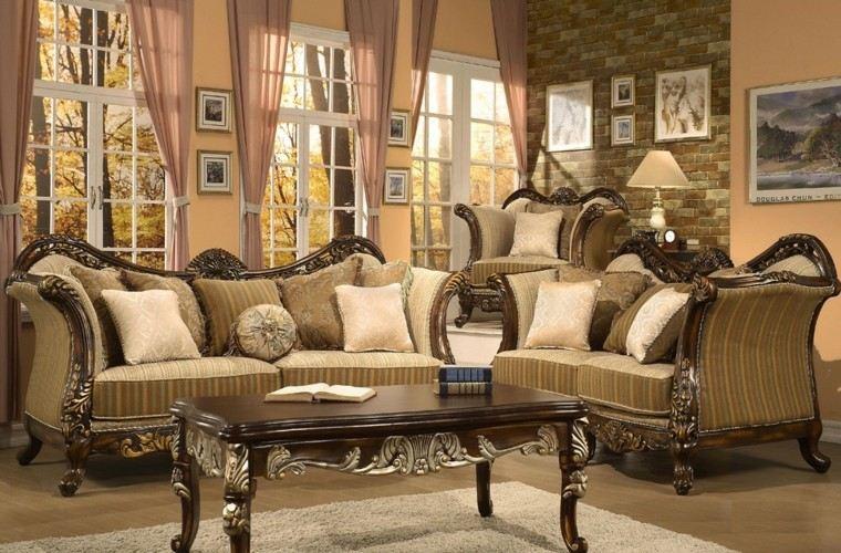 poca victoriana muebles con fantasa romntica