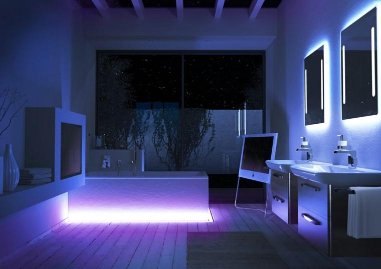 Efectos originales para tu iluminacin exterior e interior