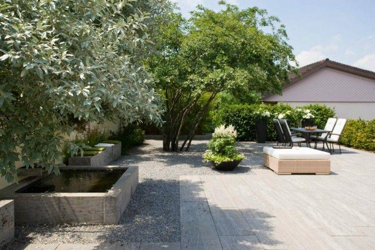 Jardines y terrazas 75 ideas creativas de diseo que inspira