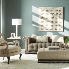 Decorating Ideas For Living Rooms With Grey Walls Room Wood Burner Pinturas Para Salón - De Combinaciones Modernas