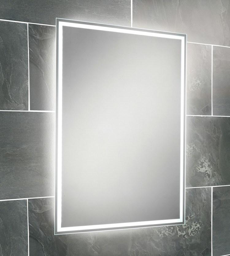 Espejos iluminacion y estilo en 50 increbles propuestas