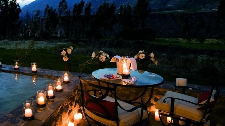 Jacuzzi jardines y un mundo de relax en tu patio