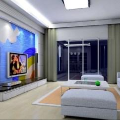 Small Living Room Designs Kerala Style How To Furnish A Narrow Sala De Estar Moderna Estilo Minimalista - 100 Ideas