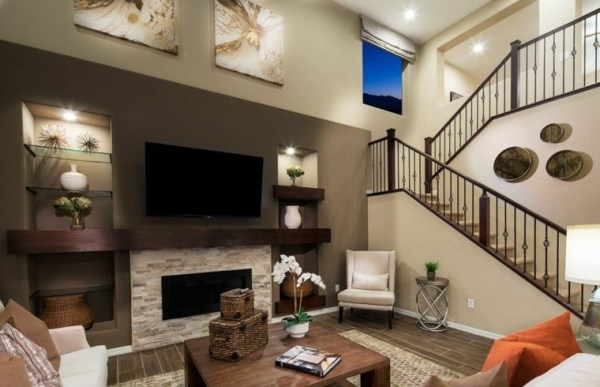 zillow design living room ideas Salones de lujo - veinticinco ideas para decorar con estilo