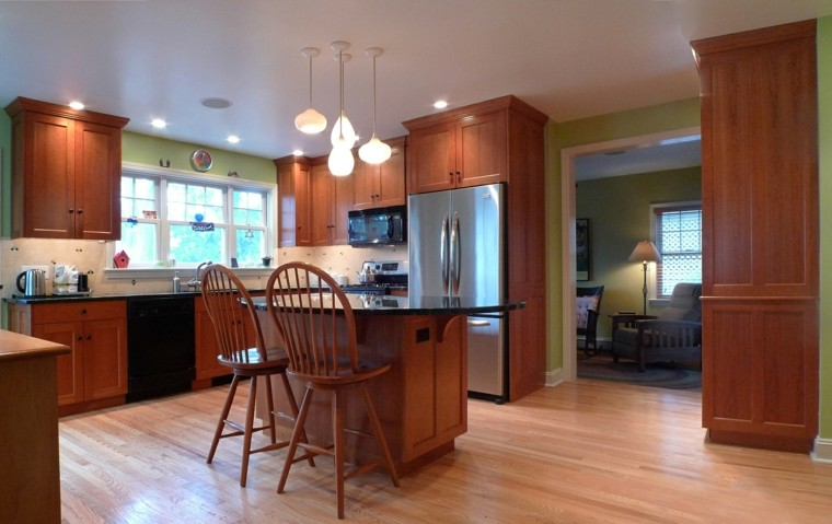 Proyecto cocina 50 cocinas clsicas y modernas a la vez