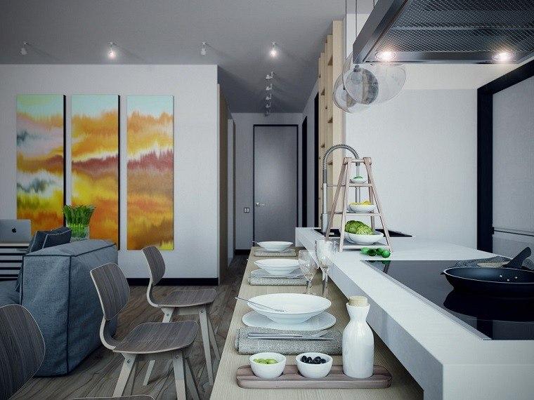 Estetica y funcionalidad en la decoracin de tu apartamento