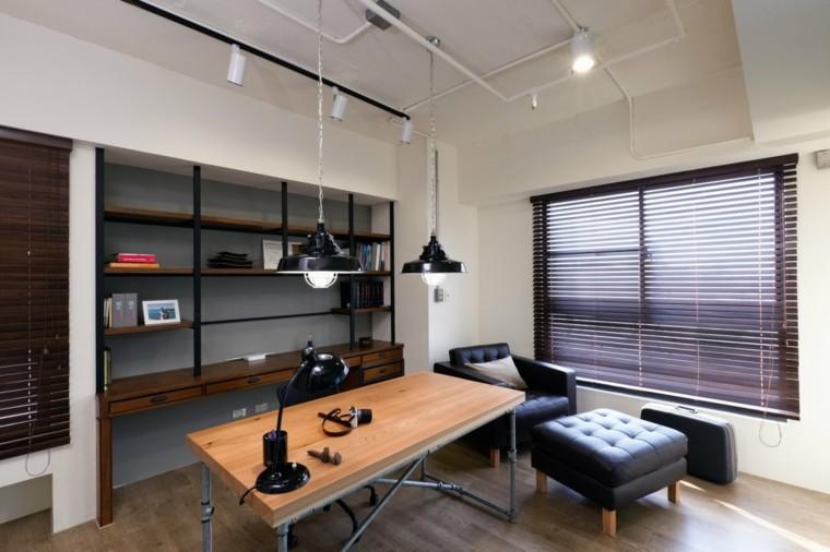 Oficinas y estudios de original diseo  50 ejemplos