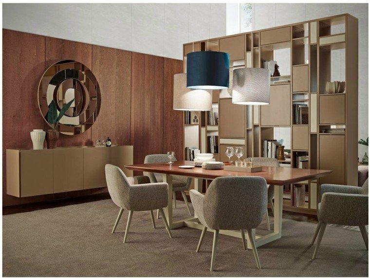 Mesas comedor ideas de madera elegancia y estabilidad