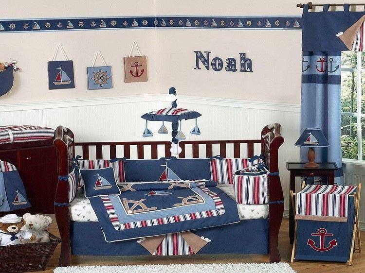 Diseo habitacion bebe y un mundo de ideas para decorar