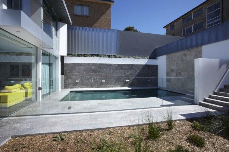 Oasis moderno 100 ideas para refugios en el jardn