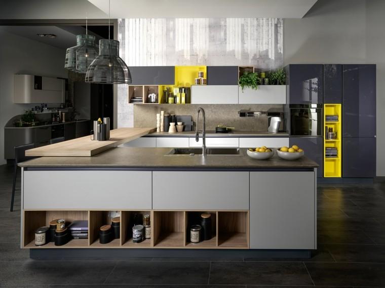 Panel de cocina 50 ideas para la pared de la cocina