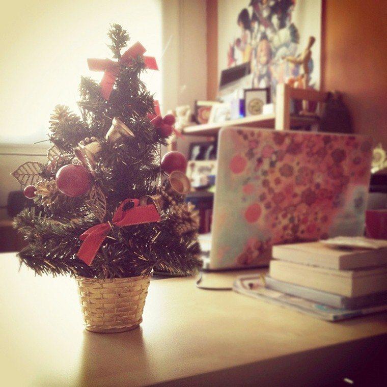 Decoracion de navidad ideas para decorar casas pequeas