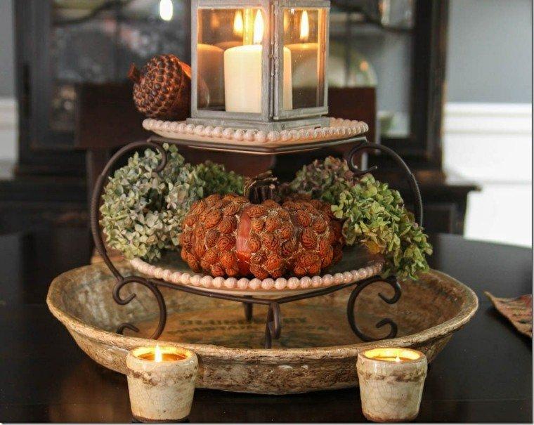 Fiestas tematicas ideas para tus fiestas del otoo