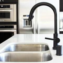 Kohler Kitchen Sink Faucets Granite Set Grifos De Cocina Y Accesorios Baño En Negro - 50 Ideas