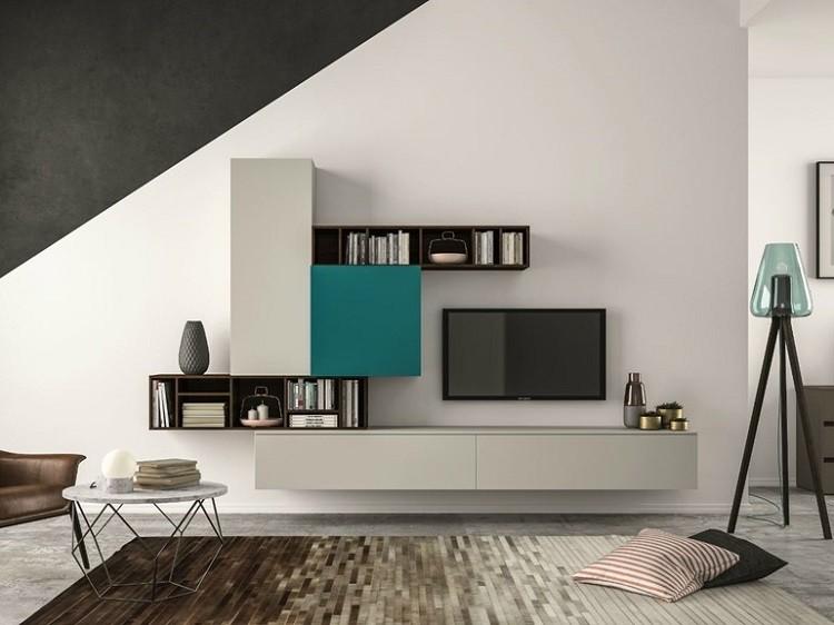 Muebles Living Modulares