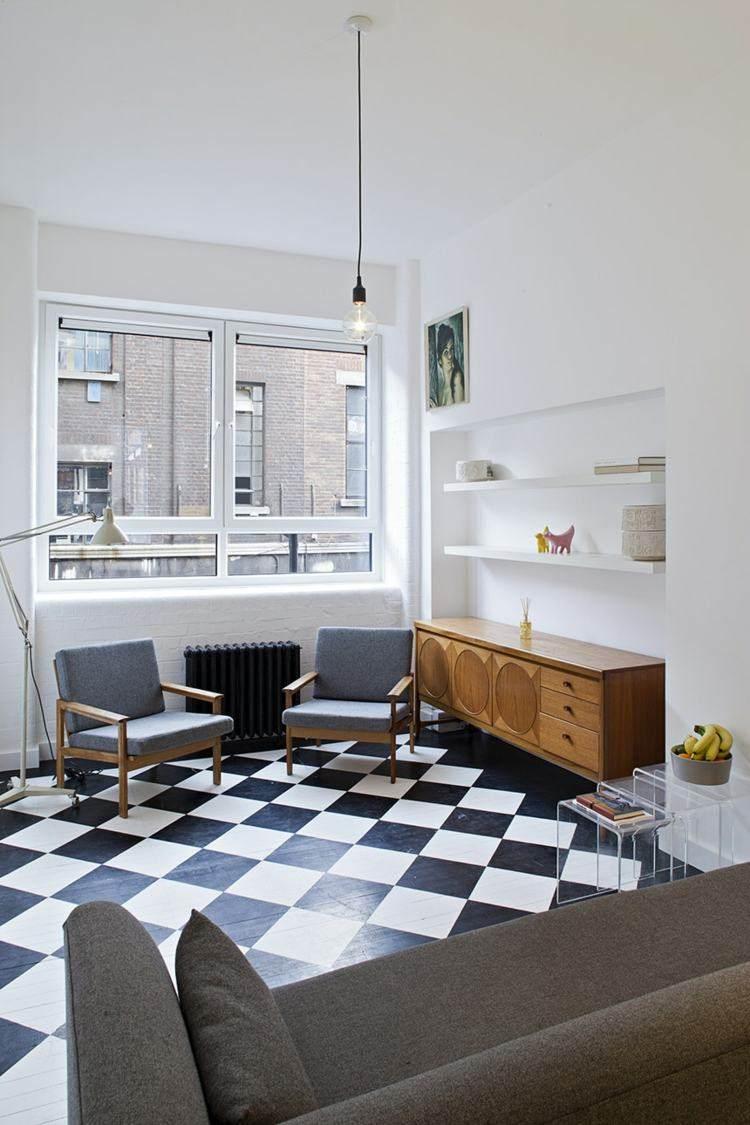 Decoracion vintage para cocinas salones y dormitorios