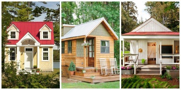 Casas Pequeñas Con Encanto