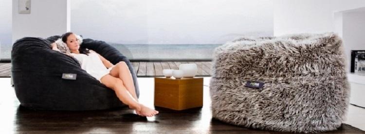 Accesorios muebles puff para cada habitacin de casa