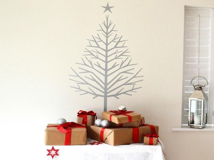 Arboles De Navidad Ideas Diferentes Para Fiestas Inolvidables