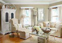 Habitaciones vintage 37 ideas retro para el hogar