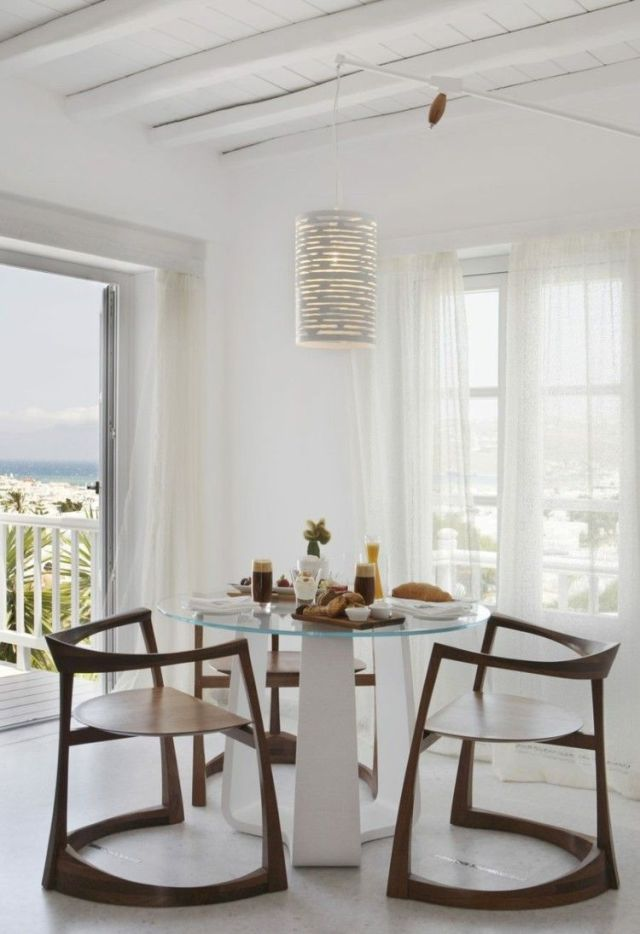 çekici silindir eğimli balkon tasarımı