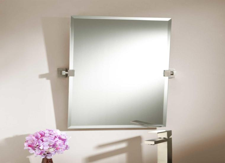 Espejos para baos  los 38 modelos ms modernos