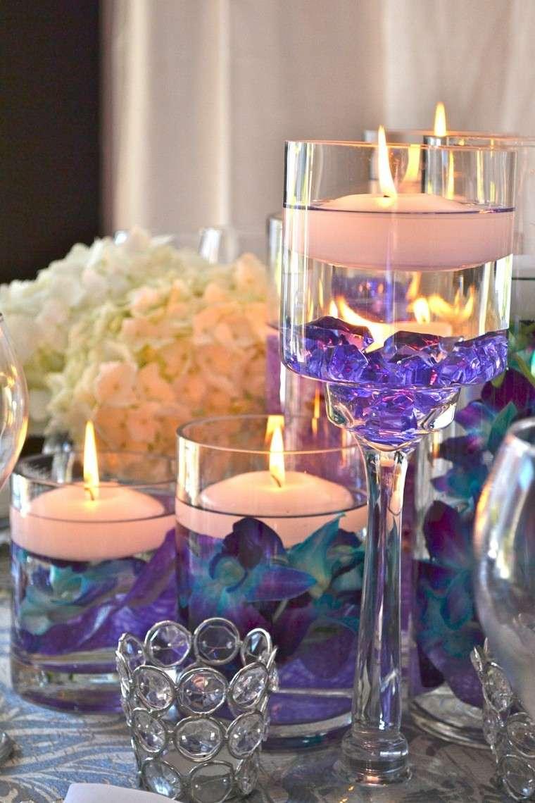 Centros de mesa  decoraciones para cada evento