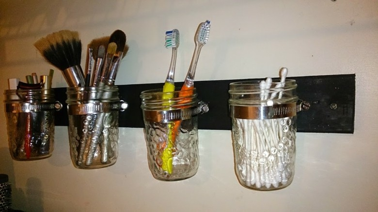 DIY decoracion  manualidades de papel cartn y madera