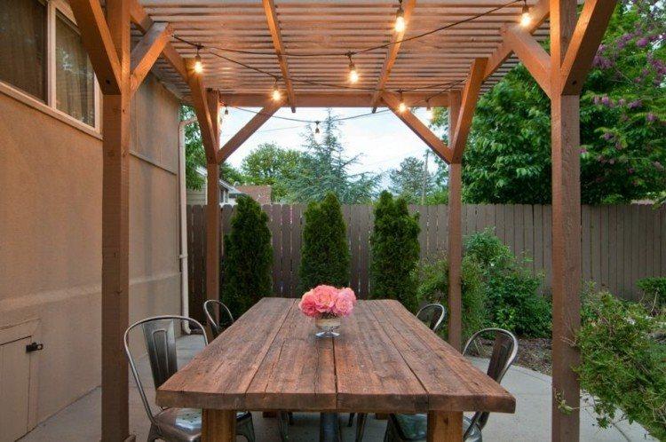 Iluminacion jardines y terrazas con luminarias cautivadoras