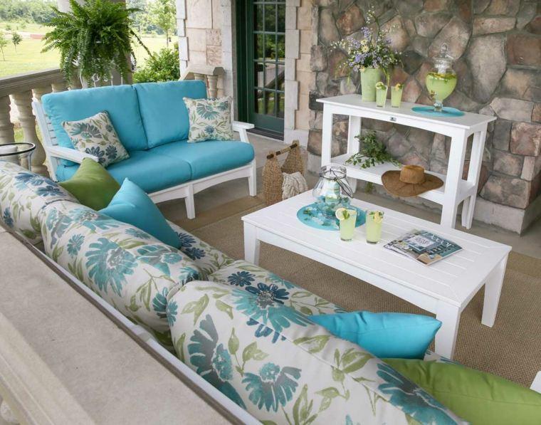 Muebles Living Tapizados