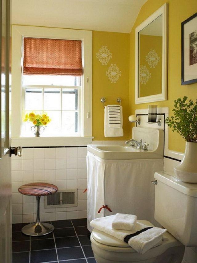 amarillo diseño sillon regulable paredes