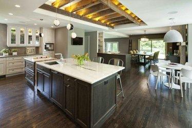 Como decorar una cocina al igual que un diseñador