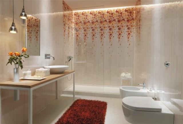 cortinas flores ideas detalles casas metales