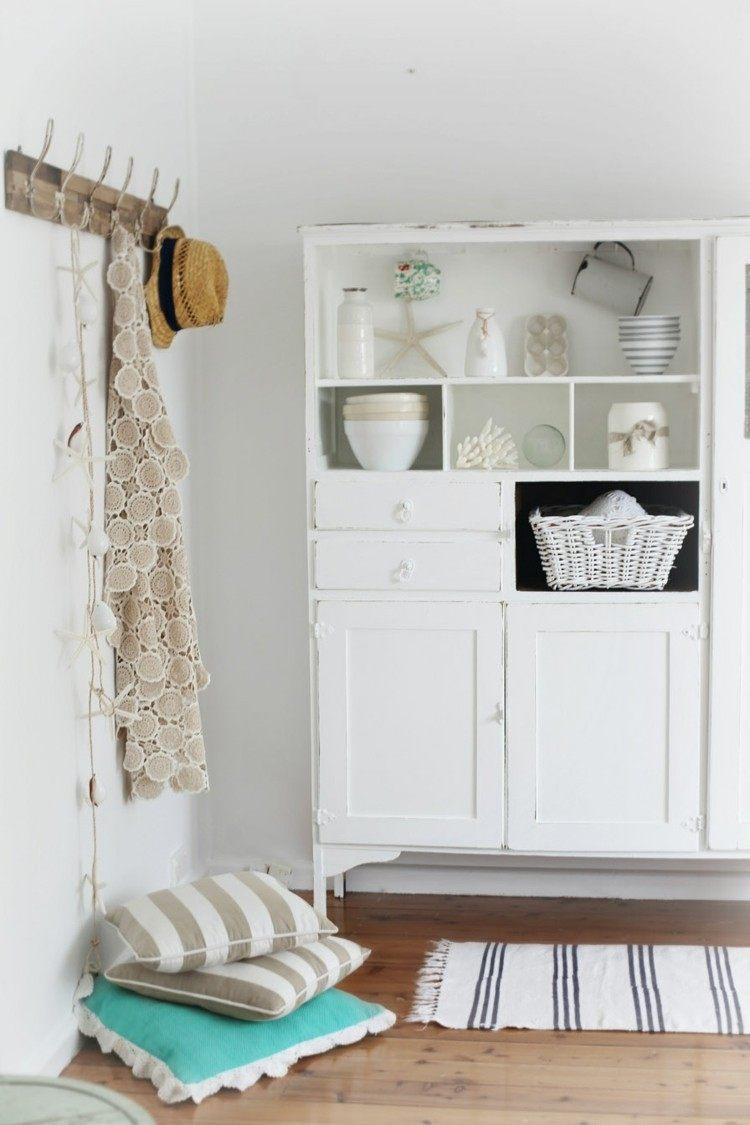 Decoracion vintage y chic soluciones para espacios frescos