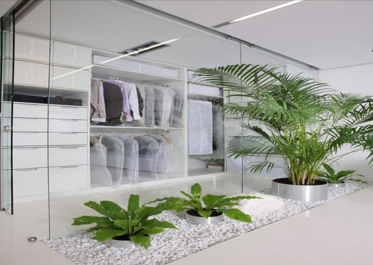 Decorar con plantas es genial  treinta y ocho ideas