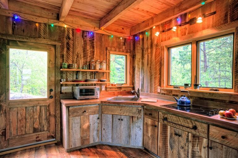Utensilios Cocina Lodge