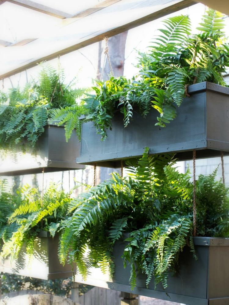 Decoracion de terrazas y jardines bellos y funcionales