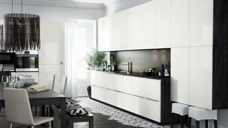 Cocinas Ikea 2016  las nuevas tendencias que marcan estilo
